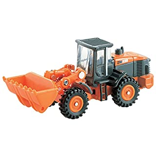 Takara Tomy Tomica #071 Hitachi Construction Machinery Wheel Loader ZW220