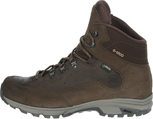 Hanwag Tudela Light GTX chaussures hiking - Erde