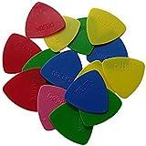 Dolphin/Delrin guitar plectrums/picks 15 piece