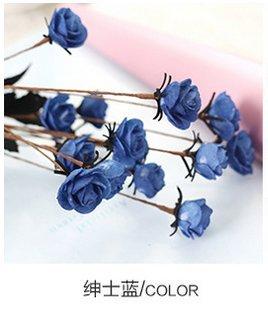 fiori-artificiali-simulazione-di-rose-e-fiori-di-seta-corpetto-fiori-gentleman-blu