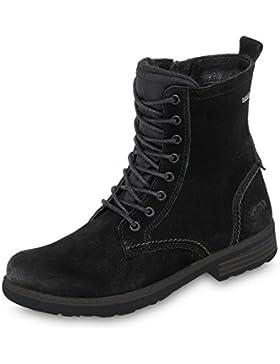 Vado Footwear GmbH 66007-001, Stivali bambini