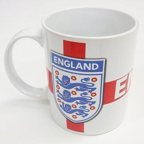 Angleterre 3Lions Tasse