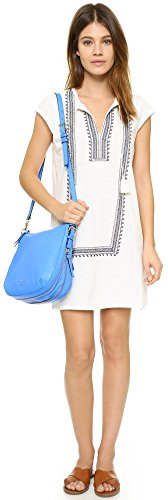 Kate Spade New York Cobble Hill Ella piccola borsa a tracolla Alice Blue