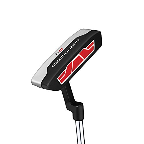 Wilson Men's HARMONIZED PUTTER