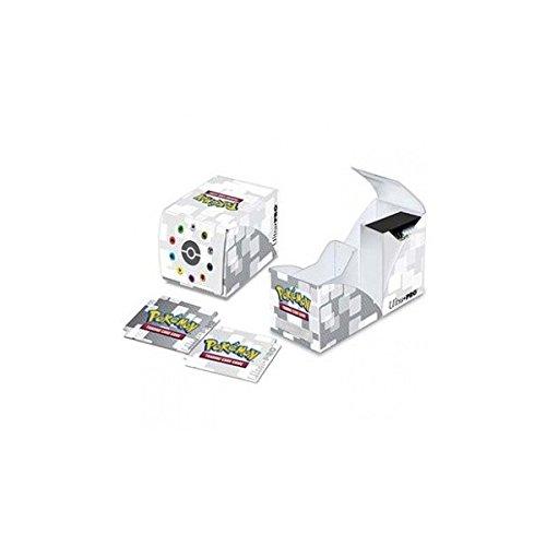 Ultra Pro Pokemon Black & White PRO-Dual Deck Box -