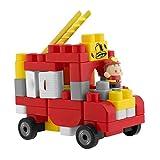 Chicco 7424000000 - Gioco Costruzioni, Pompieri, 70 Pezzi - Best Reviews Guide