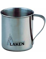 Tasse de Laken en acier inoxydable 0,4 L