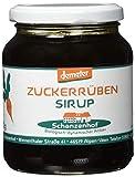 Schanzenhof Bio Demeter-Zuckerrübensirup, 1er Pack (1 x 450 g)