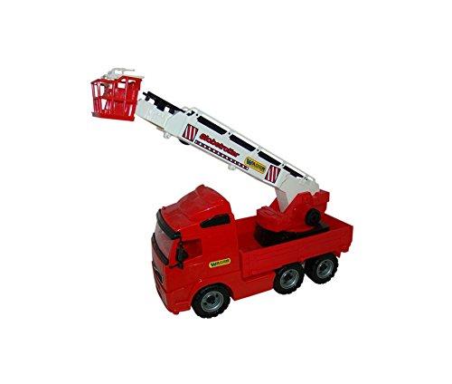 Cavallino 8787 - Camion Pompieri