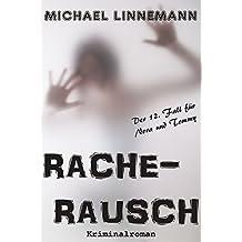 Racherausch: Kriminalroman