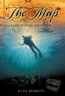 [(The Map : A Logan Nash Adventure)] [By (author) Dave Burdett] published on (November, 2010)