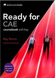 [ New Ready For Cae Workbook + Key ] By Norris, Roy ( Author ) Mar-2008 [ Paperback ] New Ready for CAE Workbook + Key