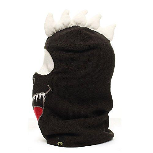 Animal - Couvre-chef Garçon Noir - Noir