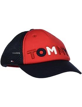 Tommy Hilfiger Tommy Trucker Cap, Gorra para Niños