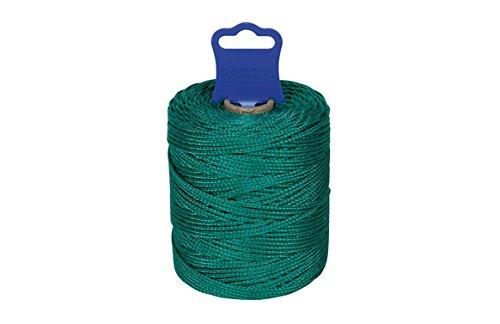 Rombull ronets M286358 - Hilo replanteo 8842 pp trenzado 100mt verde