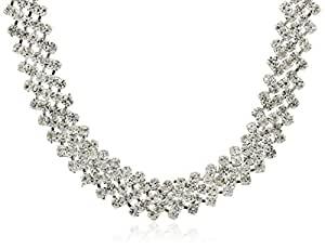 Ava Jewellery Set for Women (Diamond) (S-VS-009)