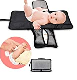 Best Diaper Changing Pad Portables - 3 in 1 Waterproof Changing Pad Diaper Travel Review