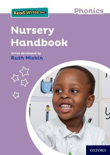 Read Write Inc. Phonics: Nursery Handbook