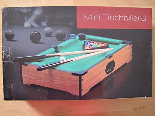 FidgetGear Mini Tischbillard as picture show One