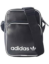 adidas Mini Bag Vint Black/White BQ1513