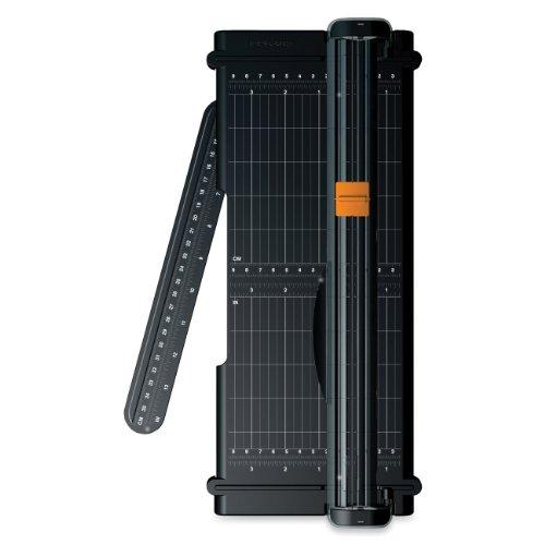 Fiskars 30,5cm Titan SureCut Papier Trimmer (01-005454)