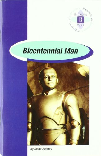 BICENTENNIAL MAN 2ºNB por UNKNOWN