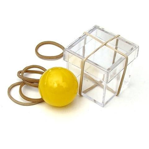 Burglar- ball - Magic Trick