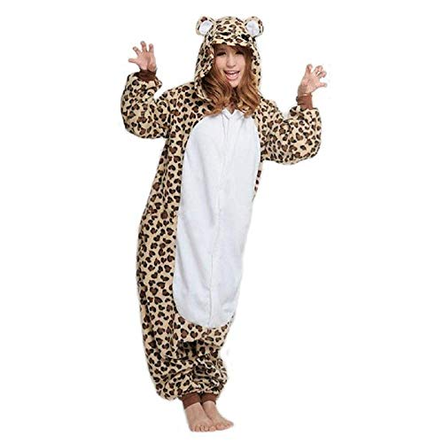 KRAZY TOYS Pijama Animal Entero Unisex Adultos como