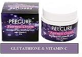 Peecure Skin Whitening & Brightening Fairness Cream for Men & Women
