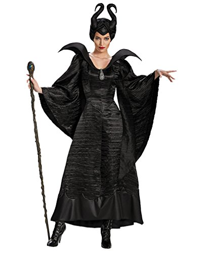 Maleficent Kostüm XL