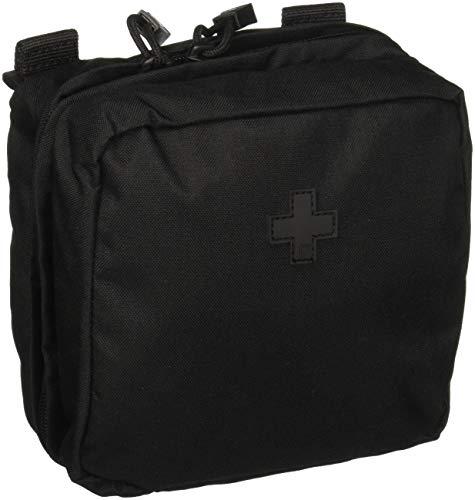 5.11Med Tasche-Schwarz - Große Arzt-tasche