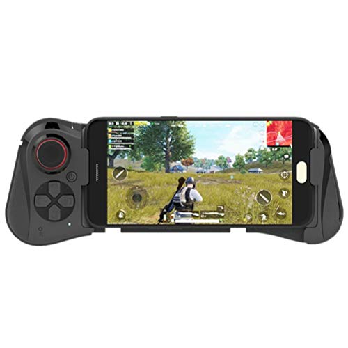 CSZH Wireless Gamepad Bluetooth Android Joystick VR Teleskop Controller Gaming Gamepad für iPhone PUBG Mobile Joypad