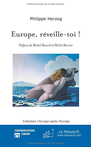 EUROPE, REVEILLE-TOI !