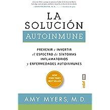 La Solucion Autoinmune (Plus vitae)