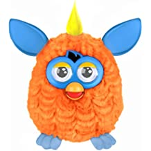 "Hasbro A4037100 - Furby Edition Hot Wild ""orange-blau"" - deutsche Version"