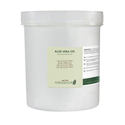 Naissance Aloe Vera Gel 1000g (1kg)