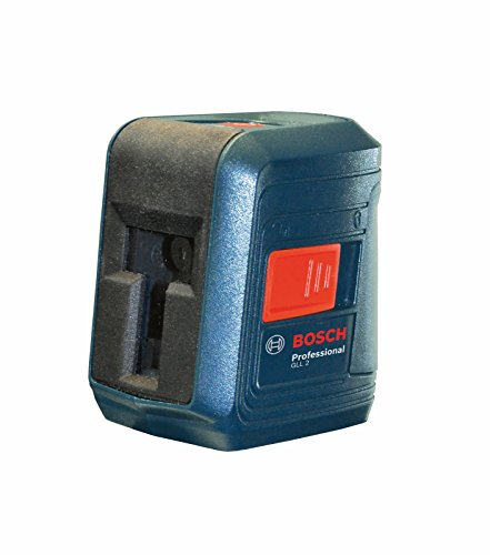 Bosch GLL 2 Self-Leveling Cross-Line Laser Level with Mount  available at amazon for Rs.8364