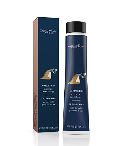 Crabtree Und Evelyn Gardeners Hand Therapy (Crabtree & Evelyn Gardeners Overnight Hand Therapy 75g)