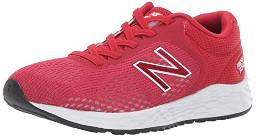 New Balance - - Unisex-Baby IAARIV2 Schuhe, 25 M EU, Team Red/White