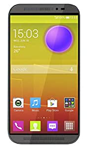 """M-Horse Model Mendela 5"""" 1.3 GHZ Quad Core High Performance 3G Dual SIM Smart Phone-Black Colour"""