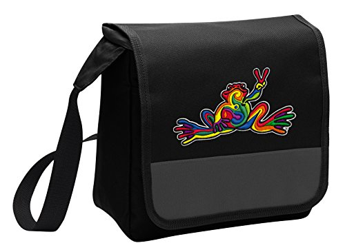 peace-frogs-lunch-bag-super-cool-stylish-shoulder-cooler-by-broad-bay