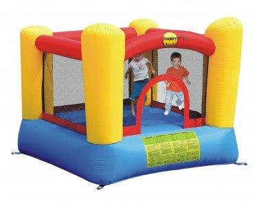 Aufblasbar Kinder-trampolin (AKTION Air–9003–Schloss aufblasbar)