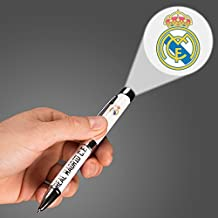 Stylo Projecteur de Logo Real Madrid CF