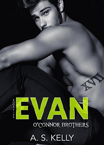 Evan (O'Connor Brothers Vol. 5)