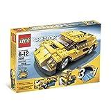 LEGO Creator 4939 - Coole Autos - LEGO