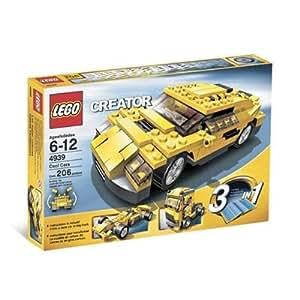 LEGO Creator 4939 Cool Cars