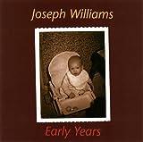 Songtexte von Joseph Williams - Joseph Williams