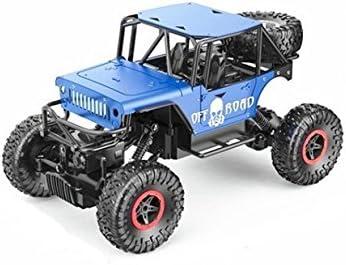 LCLrute Haute qualité 2,4G 1:18 RC Truck Crawler RC Voiture Voiture Voiture Off-Road Jouet Voiture Escalade Voiture   608830