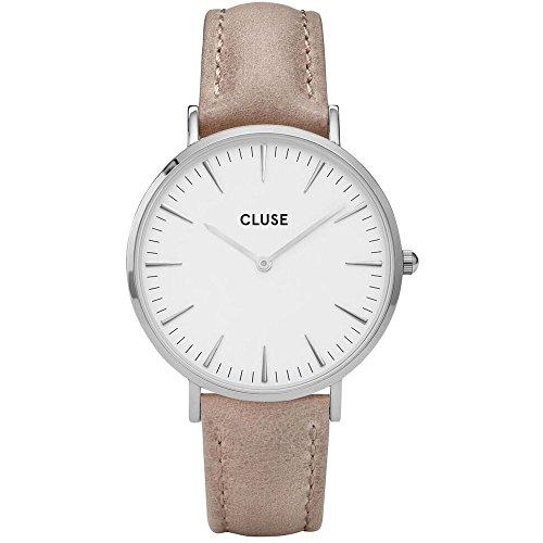 Cluse Damen-Armbanduhr CL18234