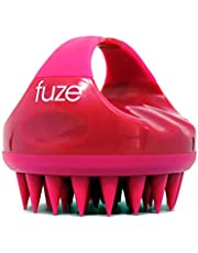 AUUR Fuze Hair Scalp Massager Shampoo Brush